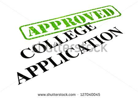 Art college application essay examples